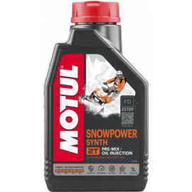 SnowPower Synth 2T