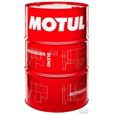 Motul 8100 Eco-clean+ 5W-30 208л