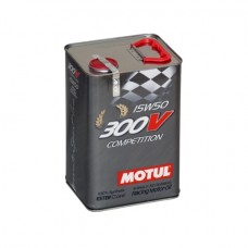 Motul 300V Competition 15W-50 5л