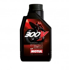 Motul 300V 4T FL Road Racing 5W-30 1л