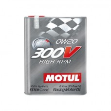 Motul 300V High RPM 0W-20 2л