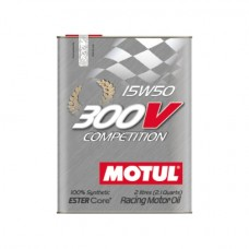 Motul 300V Competition 15W-50 2л